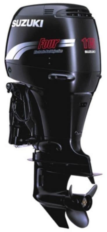 Suzuki Outboards Manual Suzuki Outboard Motor Df90 100 115 140 K1 K9 Four Stroke