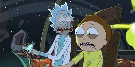 Detoxed Morty by Rick And Morty Destroys Yet Another Universe With