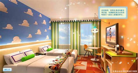 theme hotel concept shanghai disney resort hotels first details