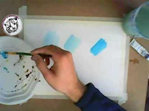 como pintar con acuarelas acuarela paso a paso y t 233 cnicas fundamentales como pintar