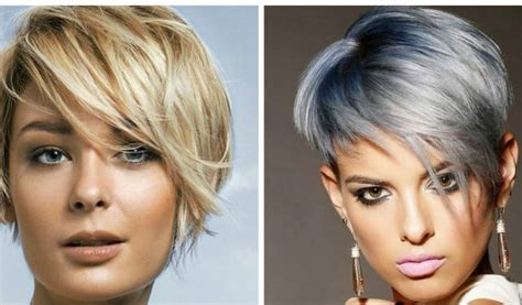 haircuts 2018 women s short short haircuts for women 2018 trends of latest haircuts