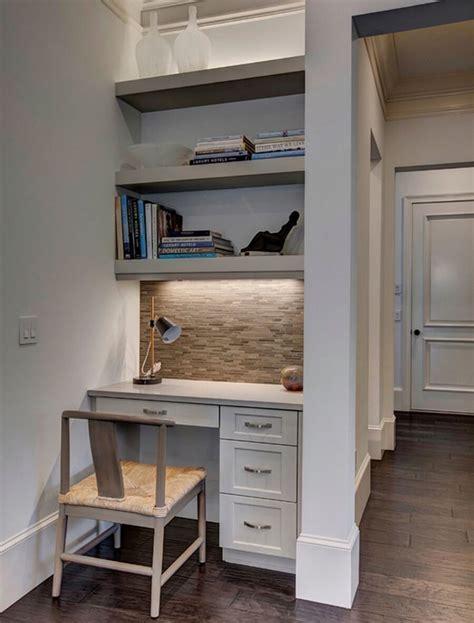 Ikea Closet Hack by Home Office Pequeno 21 Brilhantes Dicas 50 Fotos