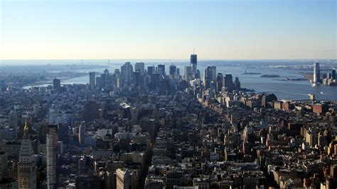 From Manhattan With breaking news on lower manhattan new york ny
