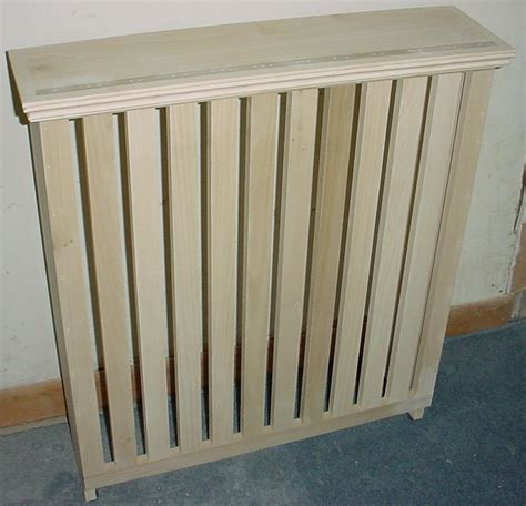 Custom Wood Radiator Covers Pdf Woodworking