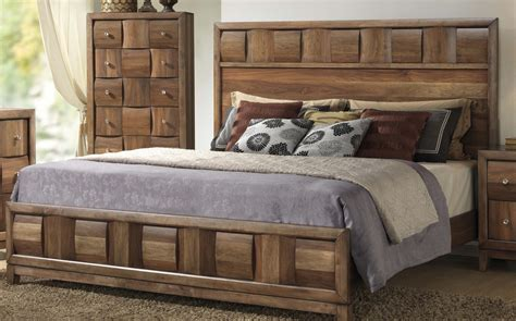 some great reasons to choose solid wood bedroom sets