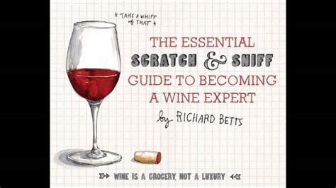Pdf Essential Scratch Sniff Becoming Expert the essential scratch and sniff guide to becoming a wine