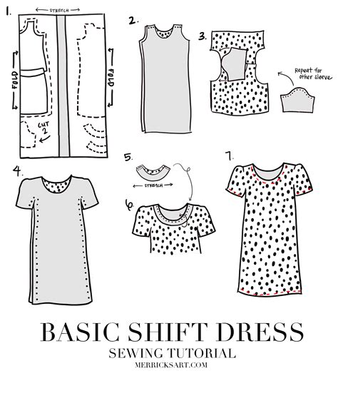 pattern yourself merrick s art style sewing for the everyday girleasy