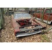 Another Barn Find 68 Charger Proves Rare Mopars Are Still