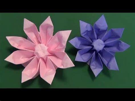 Origami Gerbera - 1000 images about origami kirigami furoshiki on