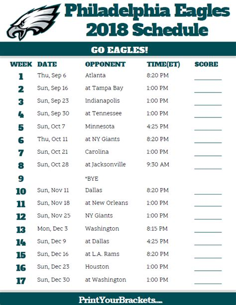printable eagles tickets carolina panthers schedule 2016 2017 printable calendar