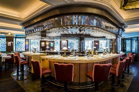 london restaurants  spotting celebrities