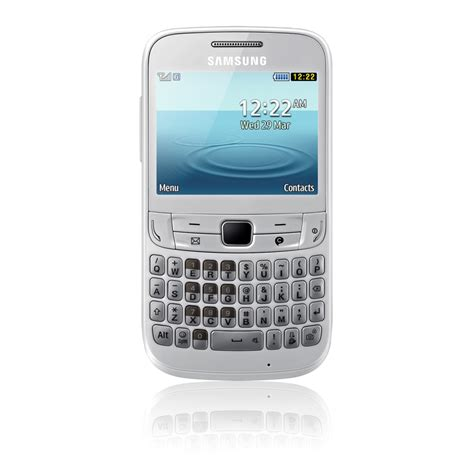 Hp Samsung Ch samsung ch t 357 aka chat s3570 technical specifications comparison