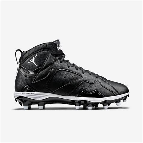 retro football shoes retro 7 td high performance football cleats 719543