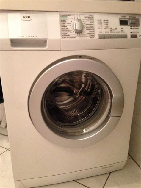 Waschmaschine Ohne Strom by Waschmaschine Ohne Transportsicherung Transportieren