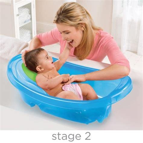 summer infant to toddler bathtub buy summer infant sparkle and splash newborn to toddler