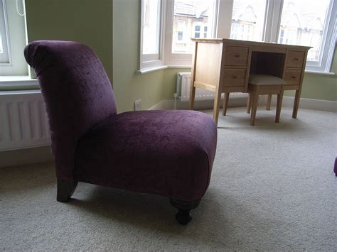 purple bedroom chair bedrooms