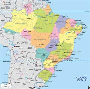 maps of america maps of brazil map library maps of the world