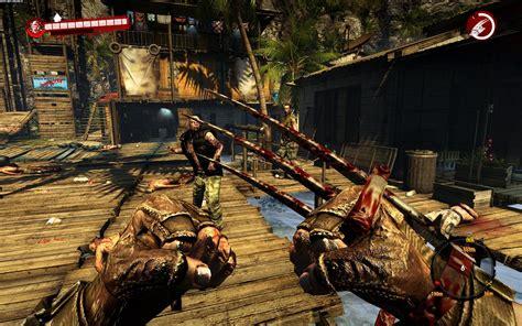 Dead Island Pc escape dead island free version pc
