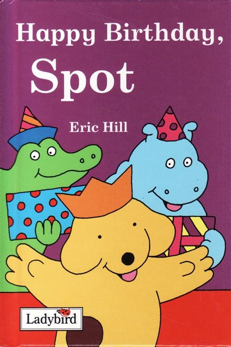 Warne Import Spot Goes Shopping By Eric Hill Buku Anak 1000 images about spot eric hill on
