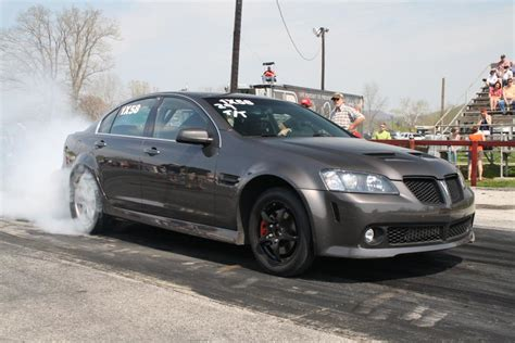 Drag Gray Edition Mod 2008 magnetic gray metallic pontiac g8 gt pictures mods