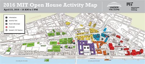 mit map visitor information mit 2016