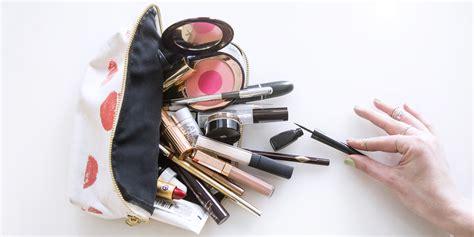 Tips From A Regular Makeup Bag by Makeup Bag Tips How To Organize Your Makeup Bag