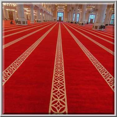 Ukuran Dan Karpet Masjid harga berbagai ukuran karpet masjid berbagi informasi