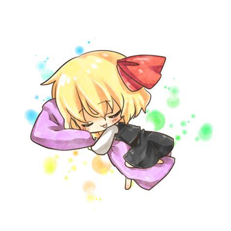Makan Tidur Anime sweetui fannara blue p