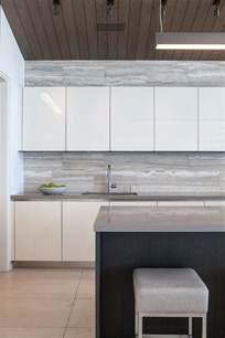 ideas about modern kitchen backsplash expansive travertine throws