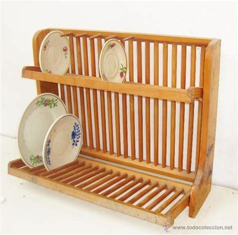 mueble platero vintage pino tono miel ideal cocina vintage