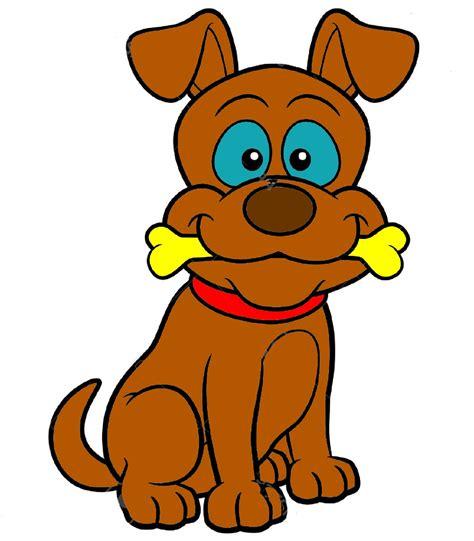 dog cartoon   stock photo public domain pictures