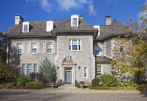 Canadian House How The Pm S Residence Became A Nightmare At 24 Sussex