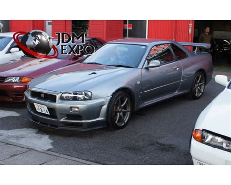 nissan gtr for sale in california 2002 nissan skyline gtr34 for sale in california autos post