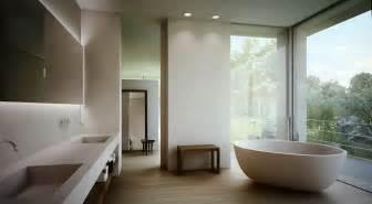Modern Master Bathroom Design Modern Cottage Master Bathroom White Design Olpos Design