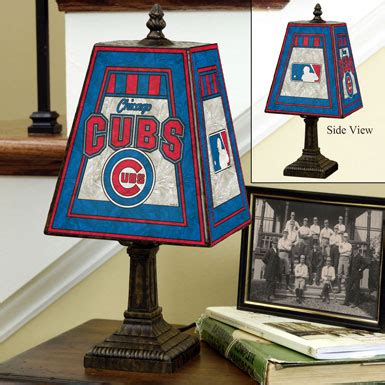 chicago cubs table l chicago cubs mlb glass table l