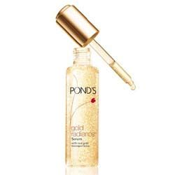 Gold Radiance Precious Youth Serum pond s gold radiance precious youth serum review is it