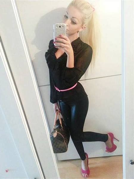 pin auf blondes