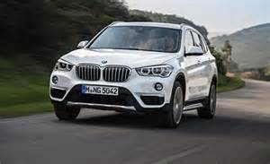 2016 bmw x1 revealed news car and driver