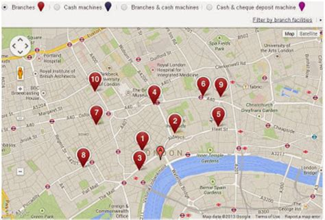 natwest bank locations natwest branches in