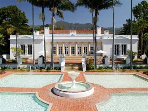 tony homes the scarface mansion tony montana s home south beach