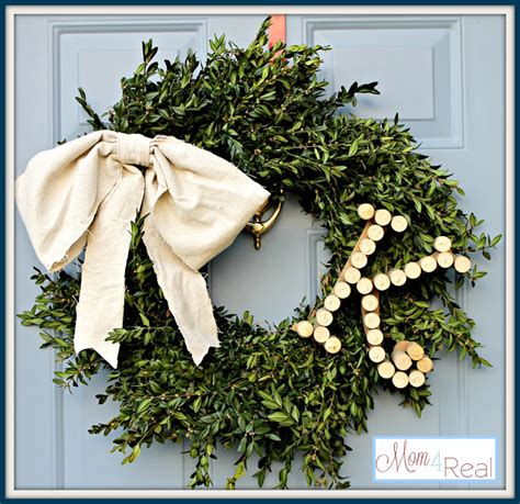 diy winter wreath ideas c r a f t
