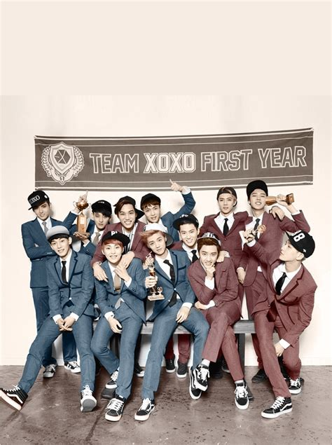 exo xoxo iphone wallpaper the gallery for gt exo wallpaper iphone