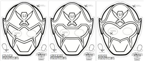 power rangers mask coloring pages power rangers power rangers mask and ranger on pinterest