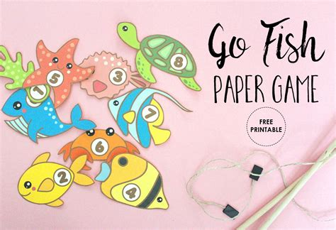 make your own go fish cards make your own go fish cards go fish alphabet cards