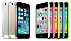 Cricket launches iphone 5s and iphone 5c priced lower than expected