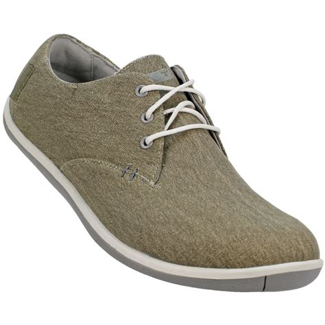 oxford golf shoes true linkswear true oxford canvas golf shoes olive
