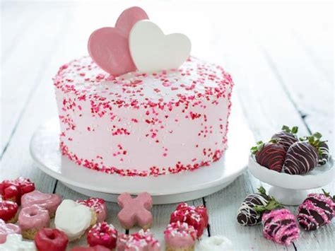 valentines treats make 3 s day treats with diy network diy