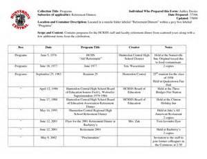 celebration program template archives blogsbrain