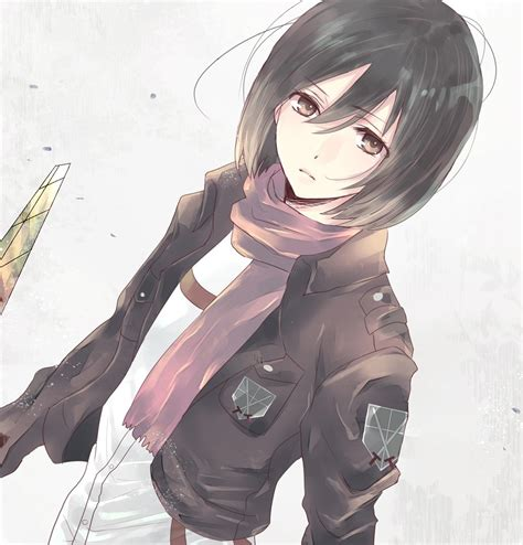 mikasa ackerman mikasa ackerman images mikasa ackerman hd wallpaper and