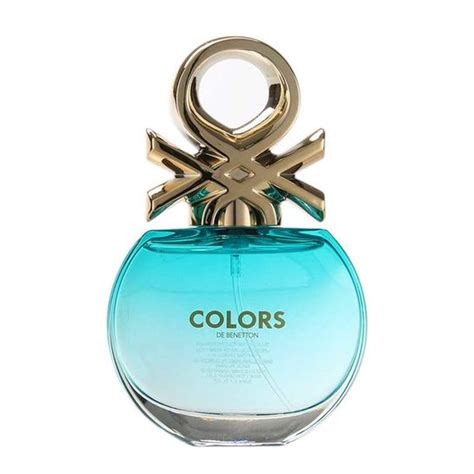 Parfum Original Benetton United Colors Blue For Edt 80ml united colors of benetton blue for edt spray 50ml fragrance direct